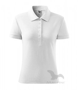 Koszulka polo COTTON HEAVY 216